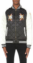 Billionaire Boys Club Vegas Quilted Jacket