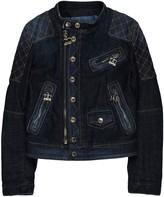 DSQUARED2 Denim outerwear - Item 42614233