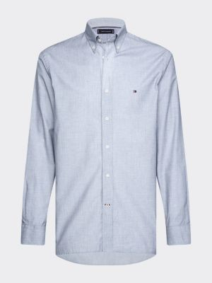 Tommy Hilfiger Soft Touch Pure Cotton Dobby Shirt