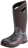 Bogs Women's Classic High Winterberry Waterproof Insulated Boot