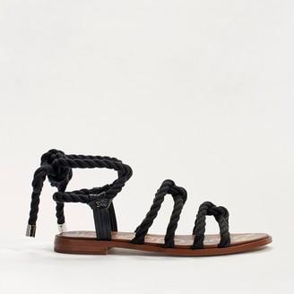 Esperanza Gladiator Rope Sandal
