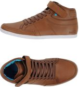 Boxfresh High-tops & sneakers - Item 11203033