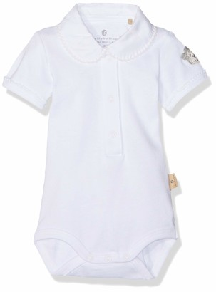 Bellybutton mother nature & me Baby Girls' Body 1/4 Arm Shaping Bodysuit