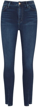 Stiletto High Rise Ankle Jean