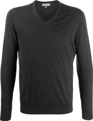 N.Peal The Conduit fine-knit jumper
