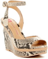 Elaine Turner Designs Kimberly Wedge Sandal