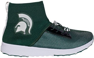Unbranded Michigan State Spartans D2 Rise LUMN8 Light-Up Shoes