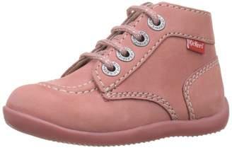 Kickers Unisex Babies' 114062 Boots