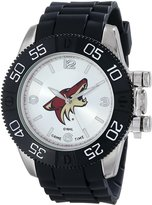 Game Time Men's NHL-BEA-PHO Beast Phoenix Coyotes Watch