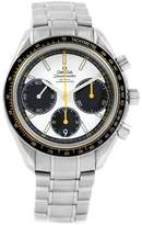 Omega Speedmaster 326.30.40.50.04.001 Stainless Steel White Dial Automatic 40mm Mens Watch