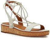 Frye Miranda Gladiator Flat Sandals