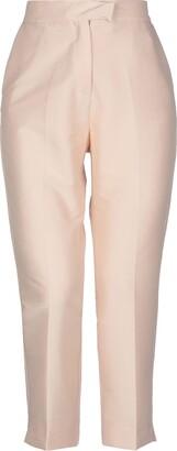 SPACE SIMONA CORSELLINI 3/4-length shorts