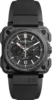 Bell & Ross Aviation BR-X1 Carbone Forgé watch