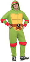 Rubie's Costume Co Michelangelo Jumpsuit Costume - Men's Regular
