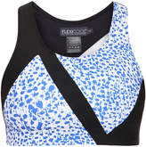 We Are Handsome Le Tigre Performance Bra Top