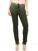Cotton Citizen Milan Trouser in Olive
