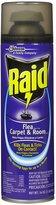 Raid Flea Killer Plus, Carpet & Room Spray