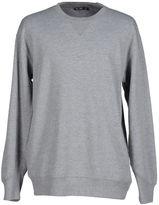 BLK DNM Sweatshirts