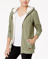 Roxy Juniors' Beauty Stardust Fleece-Lined Hoodie