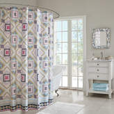 Echo Ibiza Cotton Shower Curtain