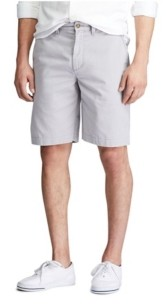 """Polo Ralph Lauren Men's Relaxed Fit 10"""" Chino Shorts"""