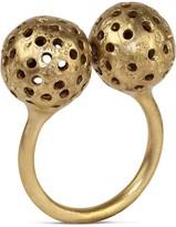 Kim Seybert Astral Napkin Ring
