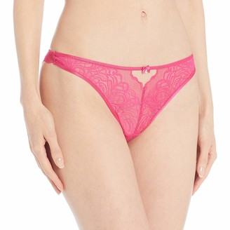 B.Tempt'd Women's Undisclosed Thong Panty