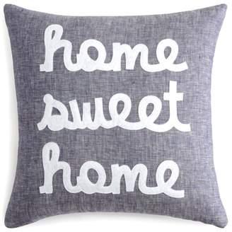 "Alexandra Ferguson Home Sweet Home Decorative Pillow, 16"" x 16"" - 100% Exclusive"