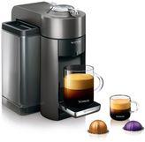 Nespresso VertuoLine Evoluo Coffee and Espresso Maker in Grey