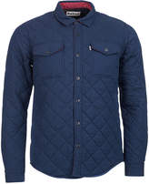 Barbour Men's Quilted Overshirt Jacket