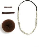 Capelli of New York Headband & Bun Shaper Kit (Juniors) (Online Only)