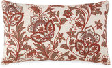 JCP HOME JCPenney HomeTM Jacobean Embroidered Decorative Pillow