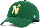 '47 Minnesota North Stars Curved MVP Cap