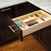 Rev-A-Shelf - LD-4CT21-1 - Large Adjustable Wood Drawer Organizer Kit