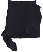 J.W.Anderson Ruffle Skirt