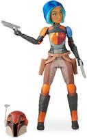 Disney Sabine Wren Action Figure by Hasbro - Star Wars: Forces of Destiny - 11''