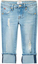 Hudson Ginny Crop Jean (LIttle Girls)