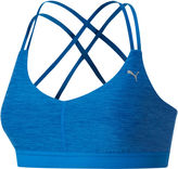Puma Training Women's Yogini Lux Strappy Bra