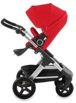 Stokke TrailzTM Stroller in Red