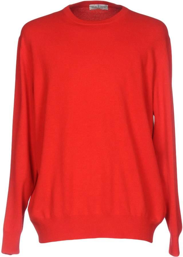 Della Ciana Sweaters - Item 39759224