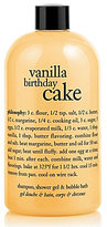 philosophy Vanilla Birthday Cake 3-In-1 Shower Gel