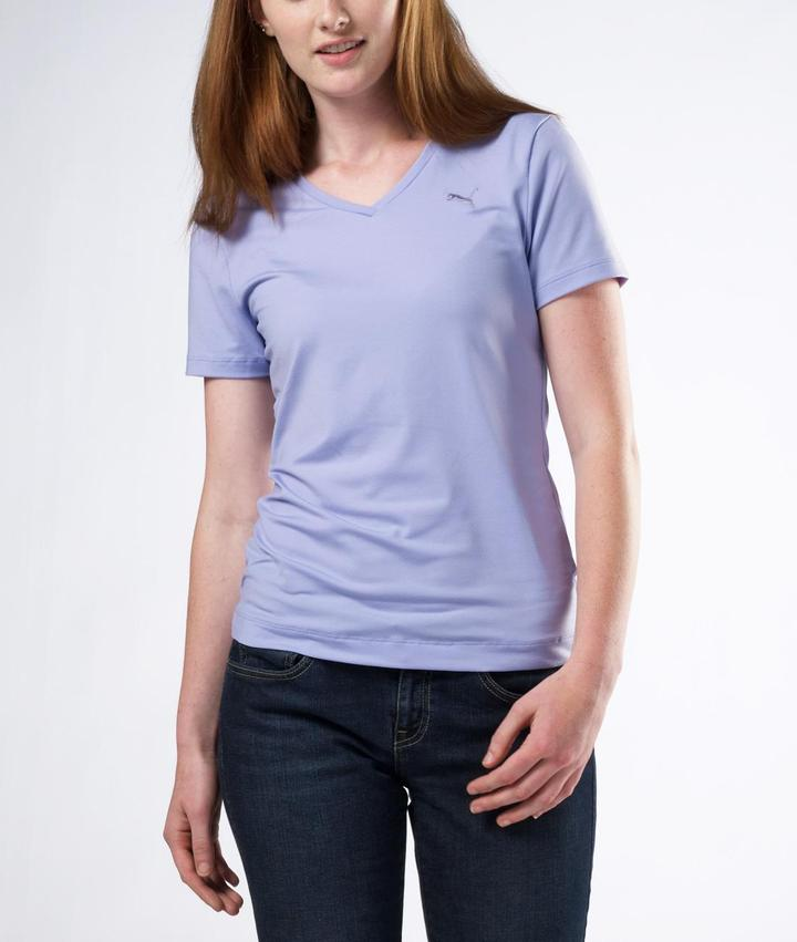 Puma Essential V T-Shirt