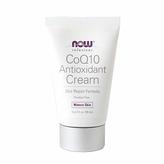 NOW Foods NOW Solutions CoQ10 Antioxidant Cream