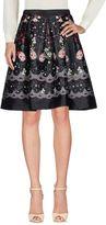 Piccione Piccione Knee length skirts - Item 35322821