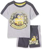 Universal Boy's 19-4014 TC Clothing Set,ears (Manufacturer size: 98 cm)