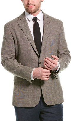 Brooks Brothers Regent Fit Wool-Blend Sportscoat