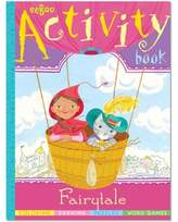 Eeboo Activity Book: Fairytale