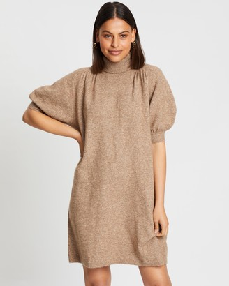 Atmos & Here Lucia Knit Dress