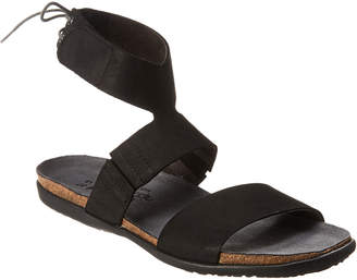 Naot Footwear Larissa Leather Flat Sandal