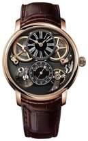 Audemars Piguet Jules Audemars Chronometer with Escapement 18K Rose Gold 46mm Watch